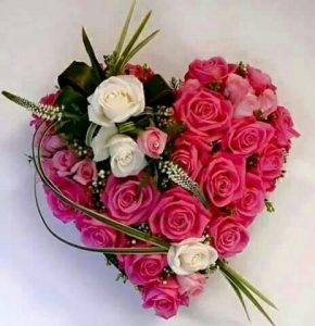 flowers-heart-roses